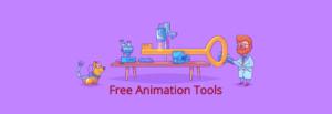 Free Animation Tools