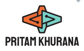 Pritam  Khurana