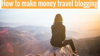 Photo of How to make money travel blogging a guide to get started