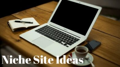 Photo of Niche site ideas, How to find your niche in 2021