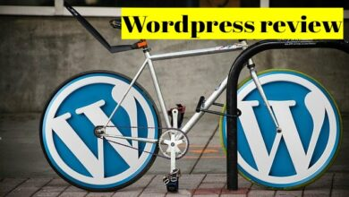 Photo of Detailed WordPress review. best blogging platform in 2021.