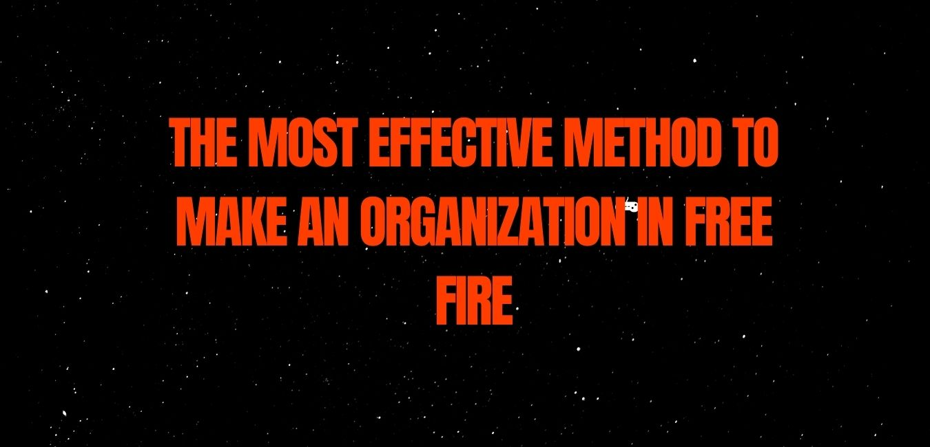 Photo of The most effective method to make an organization in Free Fire in April 2021 Free Fire Help Center: How to report programmers, contact client assistance for questions, and the sky is the limit from there