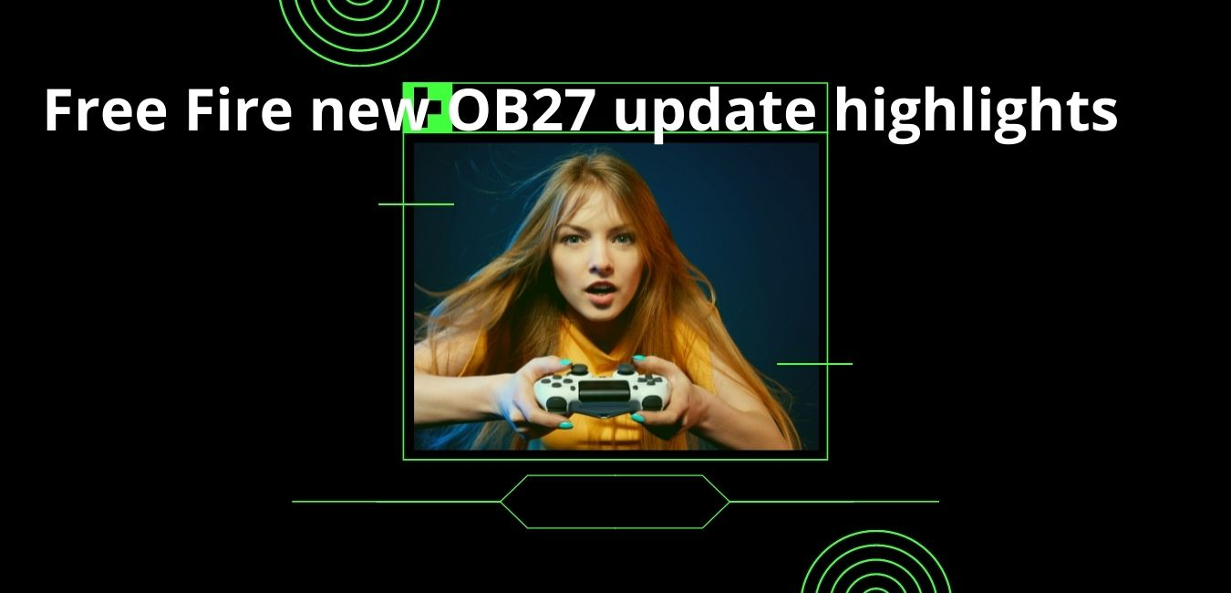 Photo of Free Fire new OB27 update highlights: New firearm, character level-up technique, and the sky is the limit from there