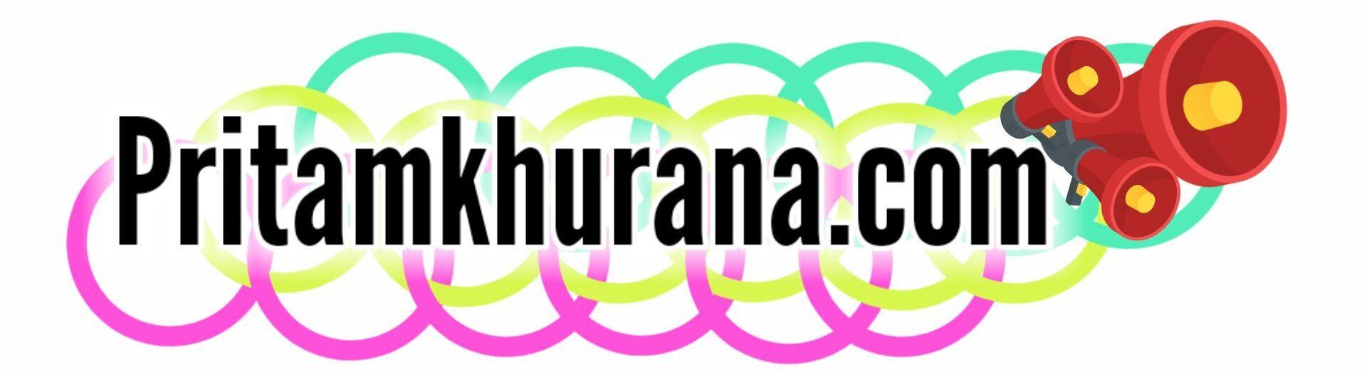 pritamkhurana.com