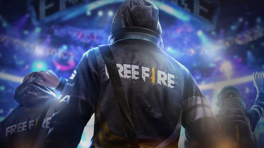 Photo of New character Xayne in Free Fire OB27 Update